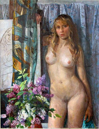 Русская голая галерея фото